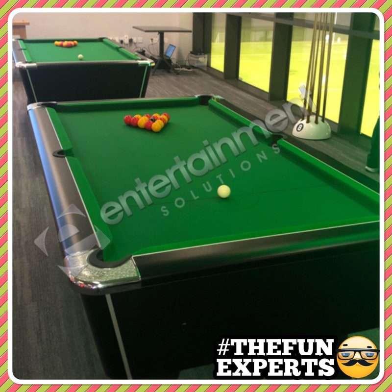 Supreme Pool Table (7ft)